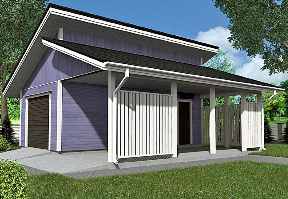 carport und garage element system elementcarport fg 6 kaufen. Black Bedroom Furniture Sets. Home Design Ideas