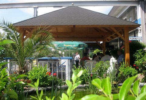 Garden Point 4eck 5