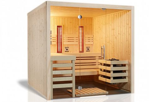 finnische sauna holz biosauna blockbohlensauna kaufen. Black Bedroom Furniture Sets. Home Design Ideas