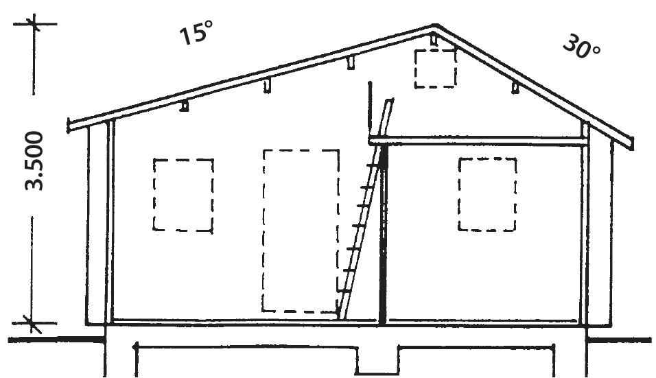 gartenhaus und ger tehaus satteldach potsdam kaufen. Black Bedroom Furniture Sets. Home Design Ideas
