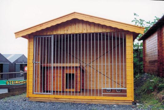 pferdeboxen pferdestall hundezwinger aus holz kaufen. Black Bedroom Furniture Sets. Home Design Ideas