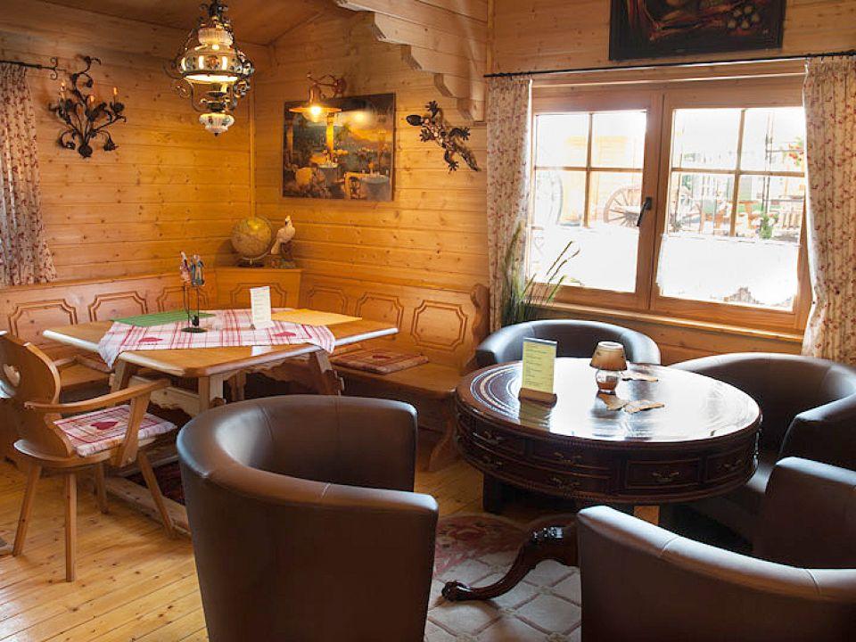 Gastraum - Cafe-Bistro