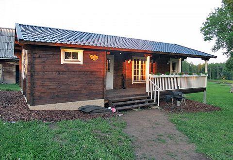 Ferienhaus Aus Holz Bauen Ferienhaus Bausatz Kaufen