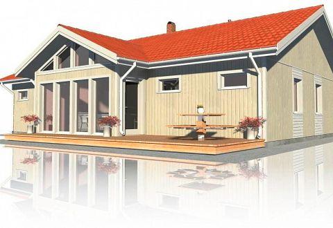 Fertighaus Aus Holz Bauen Holzhaus Bausatz Preise