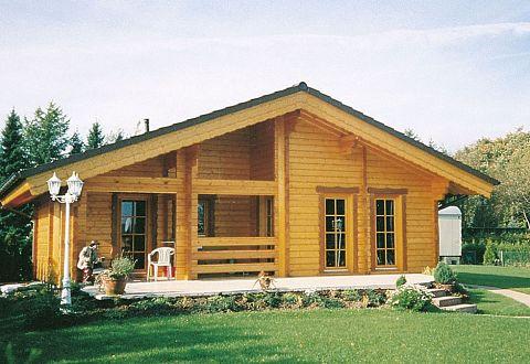 Wohnblockhaus Kaufen Schlusselfertig Oder Bausatz