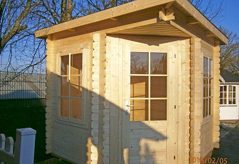 steinhauer gartenhaus sonderangebote holzhaus sonderpreise. Black Bedroom Furniture Sets. Home Design Ideas