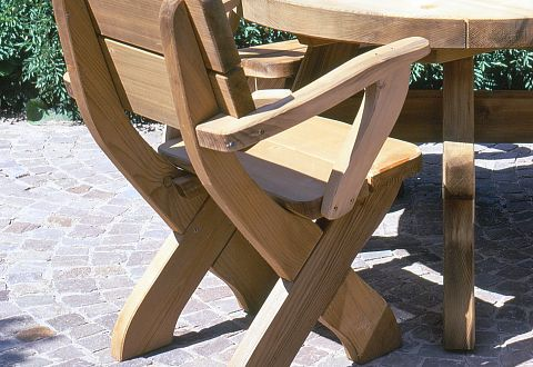Gartenmobel Massiv Holz Kaufen Hohe Qualitat