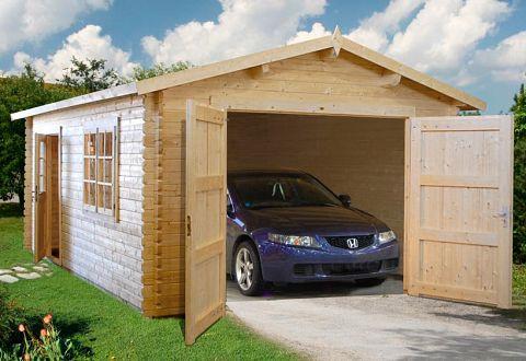 Fertiggarage holz bausatz  Carport Bausatz, Holzgarage Bausatz kaufen - Online-Shop