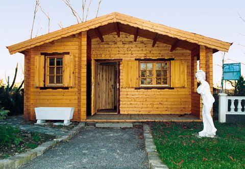Ferienhaus kaufen for Billig bauen fertighaus