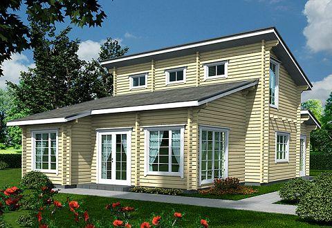 Wochenendhaus Bausatz ferienhaus aus holz bauen, ferienhaus-bausatz kaufen, wochenendhaus